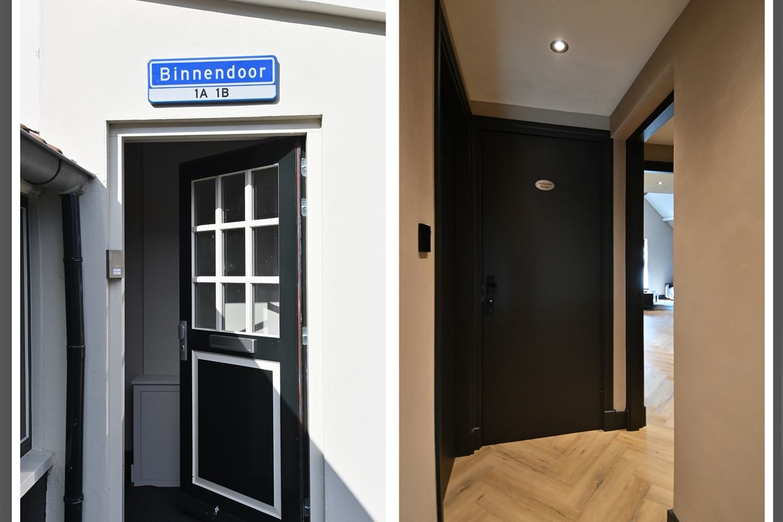 View photo 3 of Binnendoor 1 B