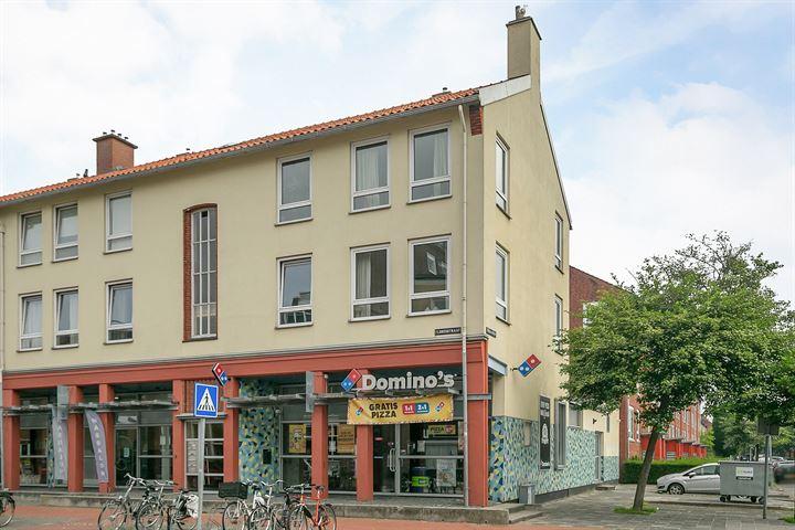 Floresstraat 1 A