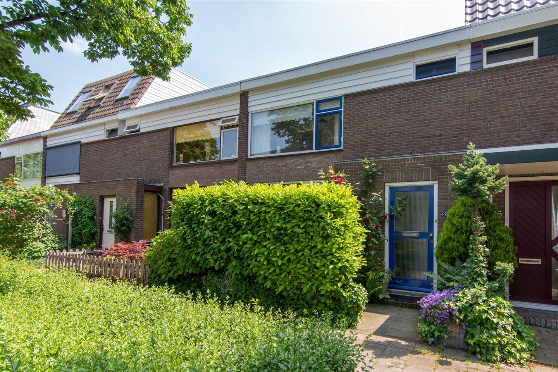Bekijk foto 1 van Vermeerstraat 34
