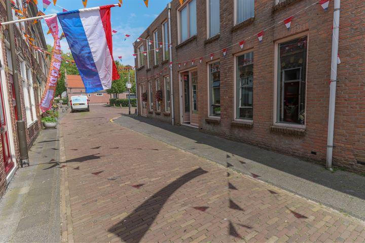 van Bleiswijkstraat 3