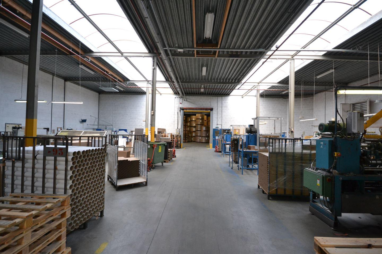 Bekijk foto 5 van Nijverheidstraat 12 unit 7