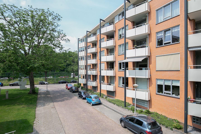 View photo 3 of Saenredamstraat 43