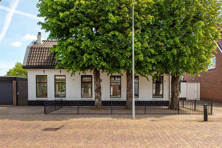 Oude Haarlemmerweg 6