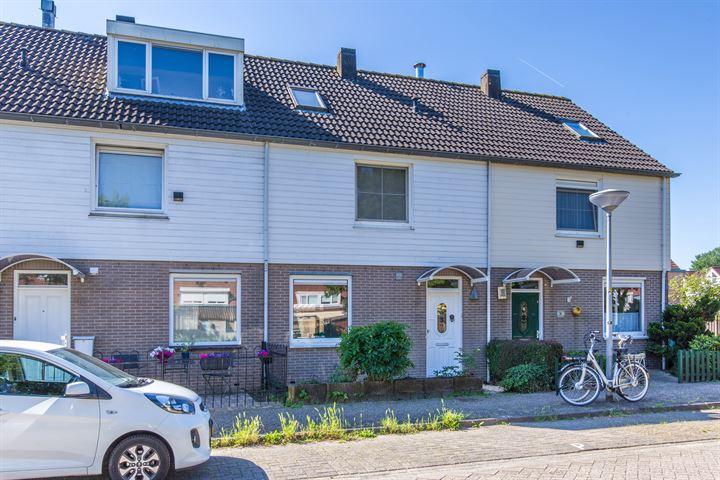 Haringvlietstraat 10