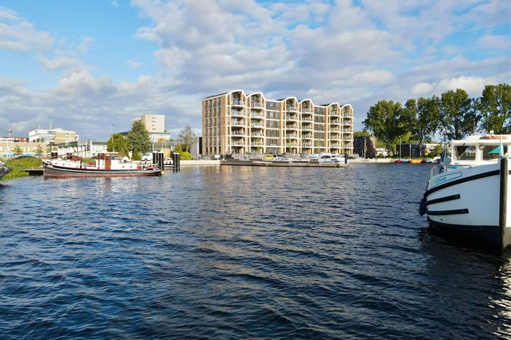 Rijnhavenkade 52