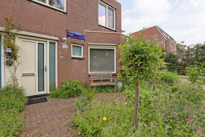Bekijk foto 3 van Willem Gertenbachstraat 102