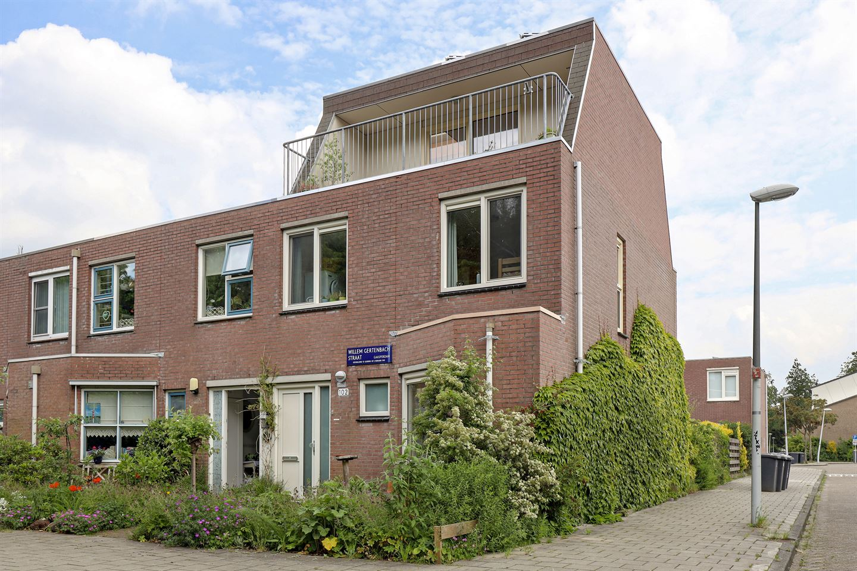 Bekijk foto 1 van Willem Gertenbachstraat 102