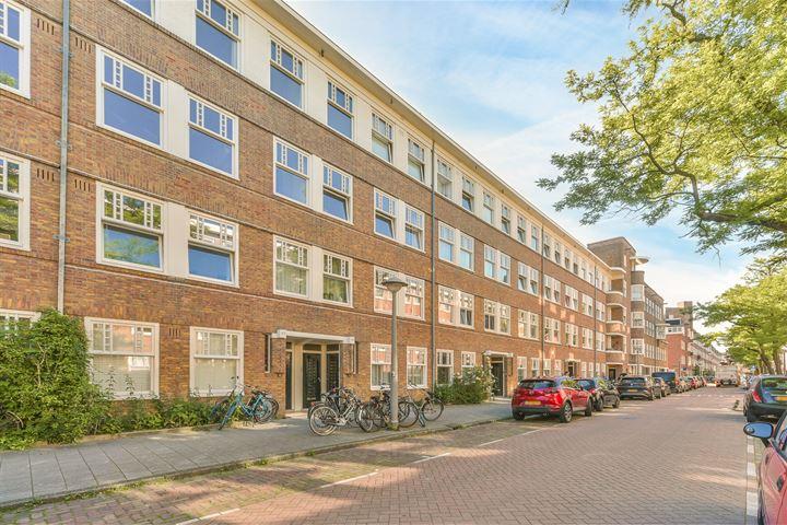 Van Spilbergenstraat 118 Hs