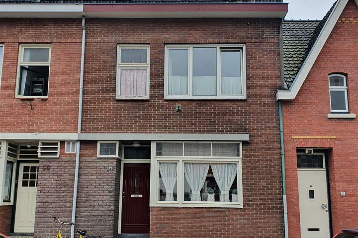 Hendrikxstraat 28