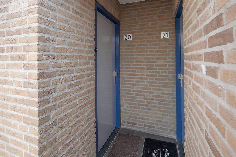 Bekijk foto 4 van Kapelhof 20