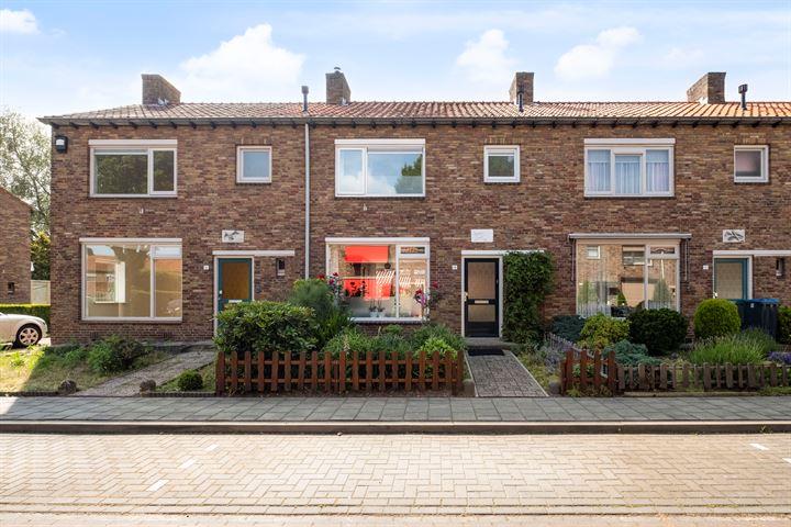 Willem van Gulikstraat 14