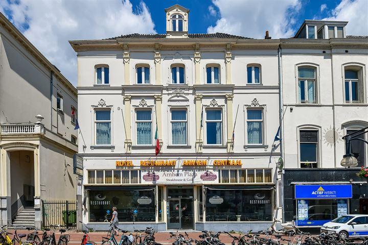 Willemsplein 18, Arnhem