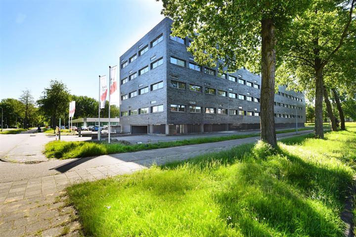 Randstad 22 9, Almere