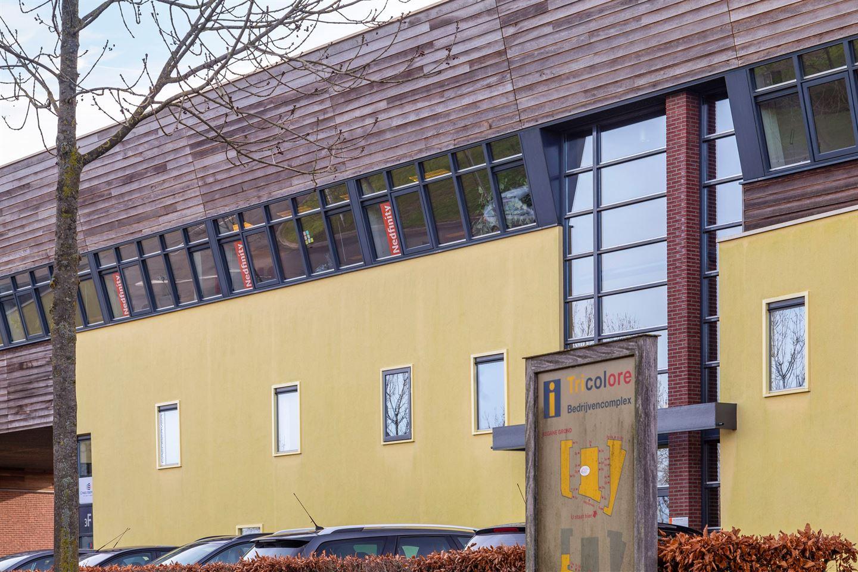 Bekijk foto 2 van Paxtonstraat 3 N