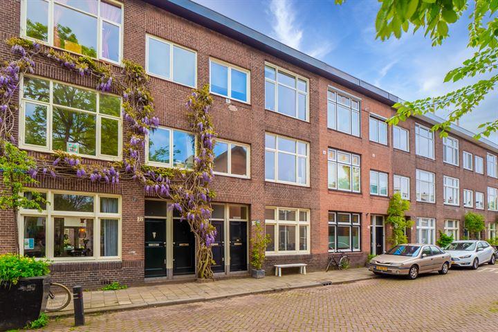 Van Alphenstraat 24