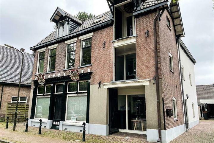 Koningstraat 30, Apeldoorn