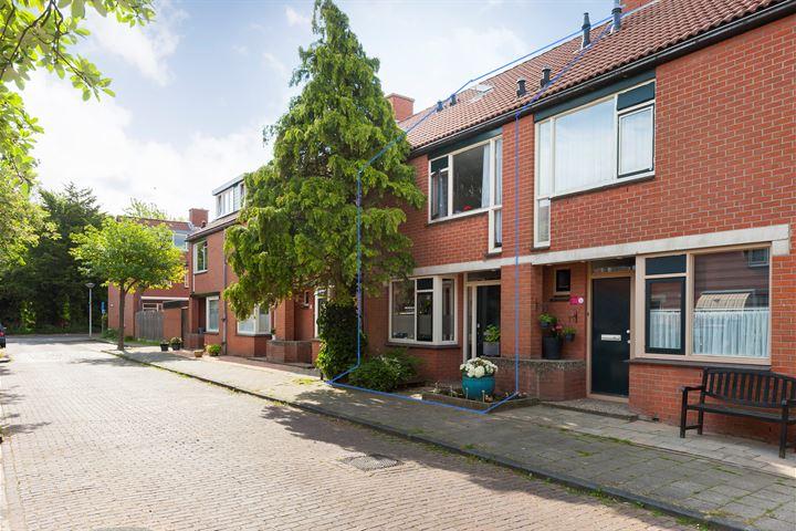 Nassaustraat 25