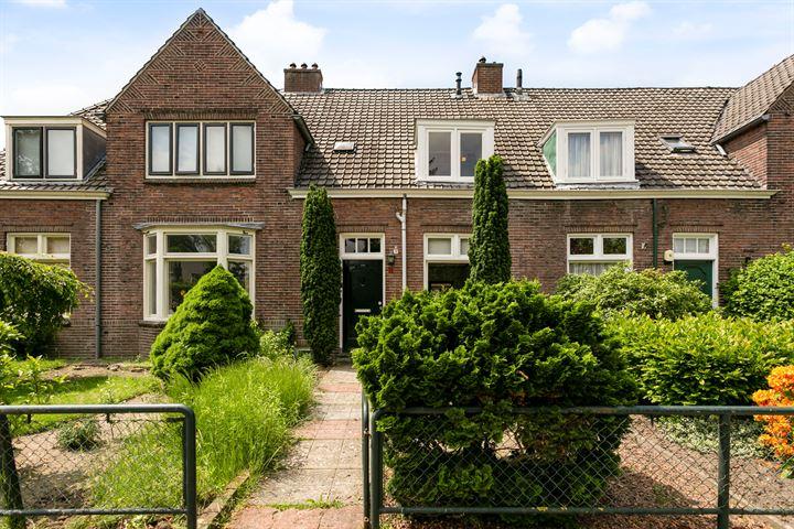 Conradstraat 18