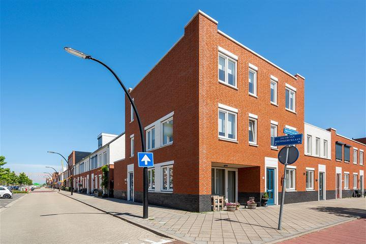 Jacob van Heemskercklaan 72