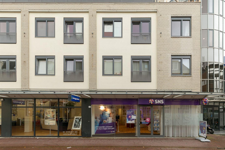 Bekijk foto 2 van Agnietenstraat 42