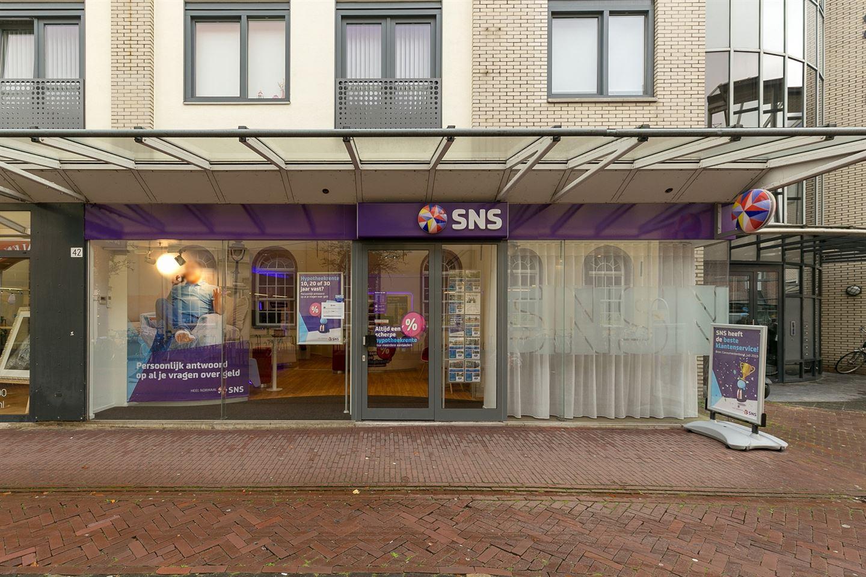 Bekijk foto 1 van Agnietenstraat 42