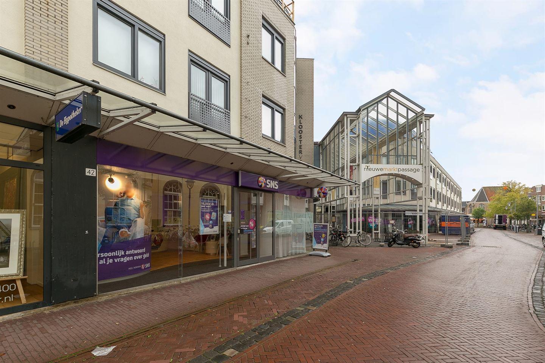 Bekijk foto 4 van Agnietenstraat 42