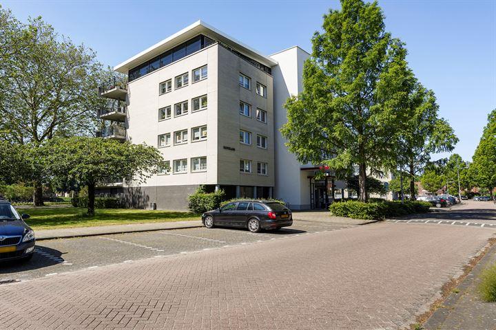 Henriette Ronnerstraat 82