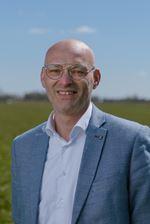 E.A. van der Linde (NVM real estate agent (director))