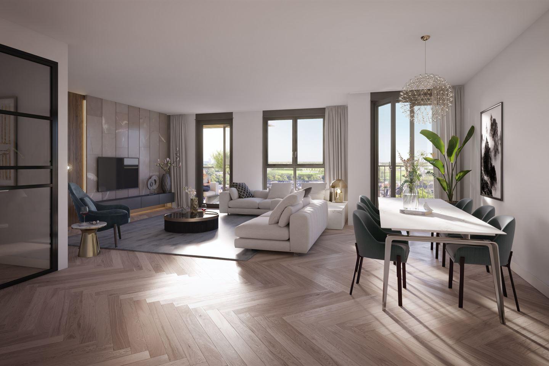 Bekijk foto 3 van Tender (98 m²) (Bouwnr. 7)