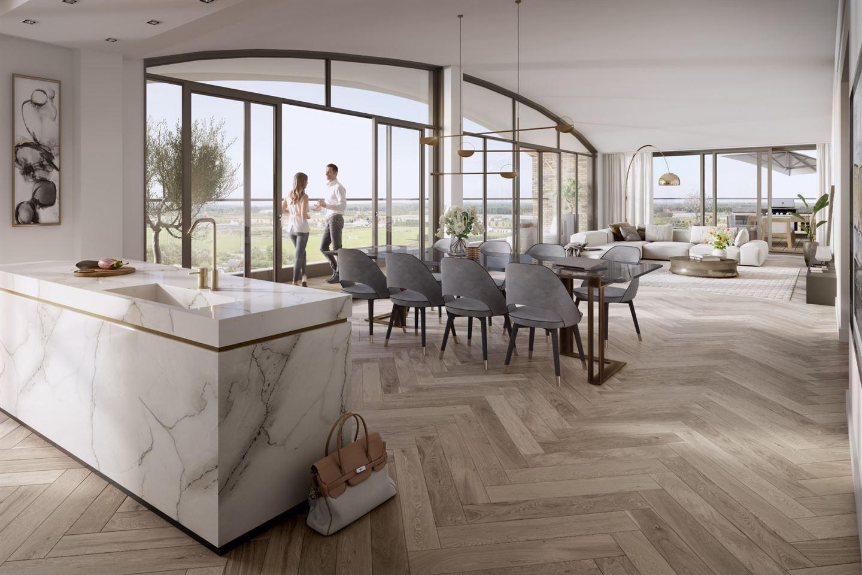 View photo 4 of Barkas  (141 m²) (Bouwnr. 31)