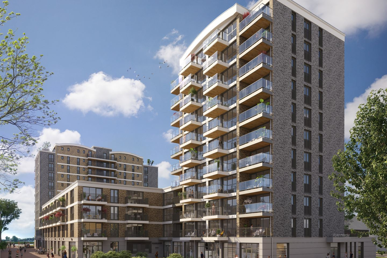 View photo 3 of Barkas  (141 m²) (Bouwnr. 39)