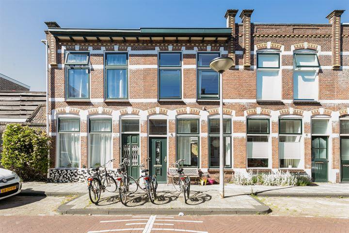Prins Hendrikstraat 4