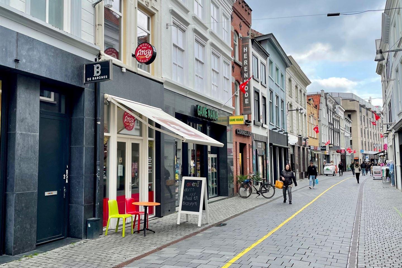 Bekijk foto 1 van Lange Brugstraat 25
