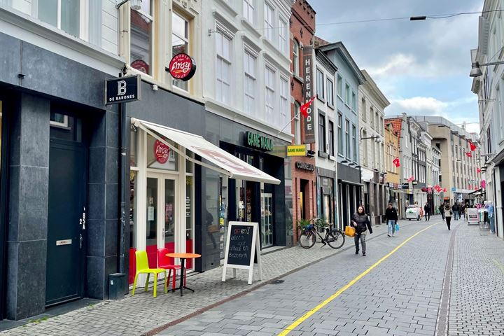 Lange Brugstraat 25, Breda