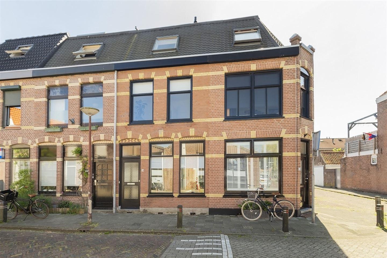 Bekijk foto 3 van Van der Woudestraat 41
