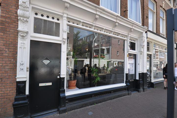 Zoutmanstraat 56, Den Haag