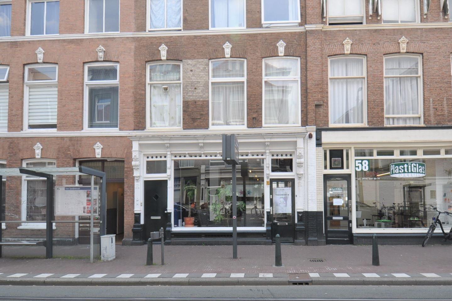 Bekijk foto 2 van Zoutmanstraat 56