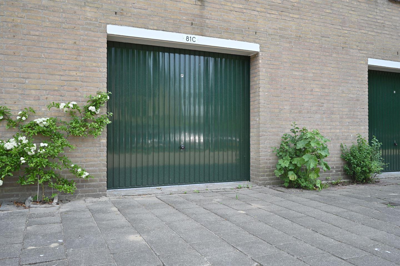 Bekijk foto 2 van Eikensteinstraat 81 C