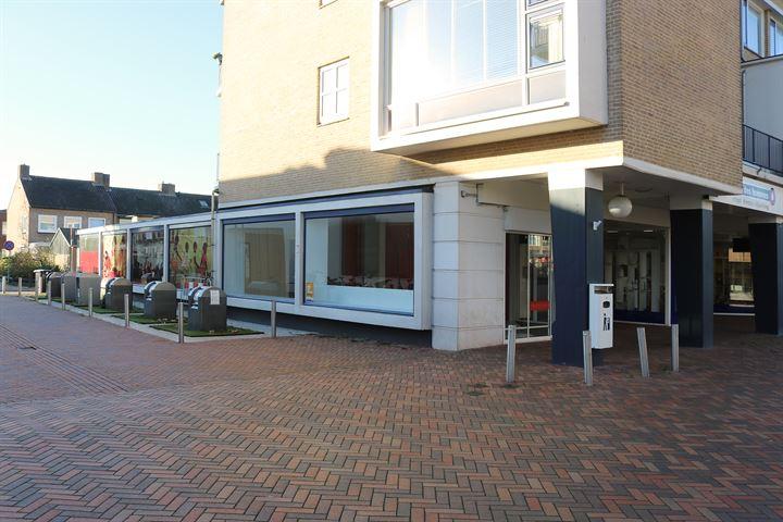 Nieuwe Markt 64, Roosendaal