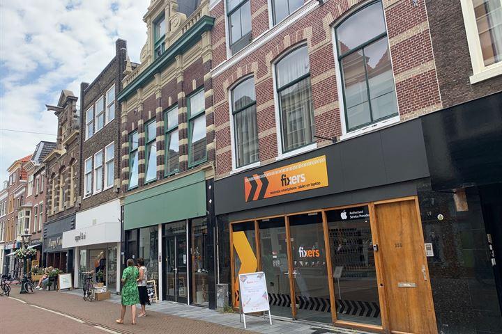 Haarlemmerstraat 239, Leiden
