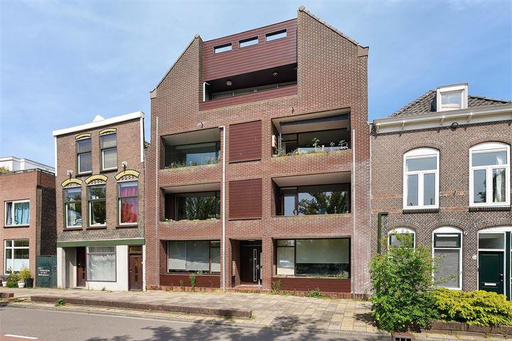 Haarlemmerweg 56 a