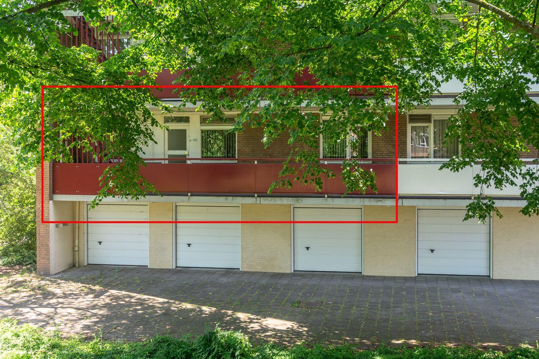 Bekijk foto 2 van Albert Cuypstraat 48