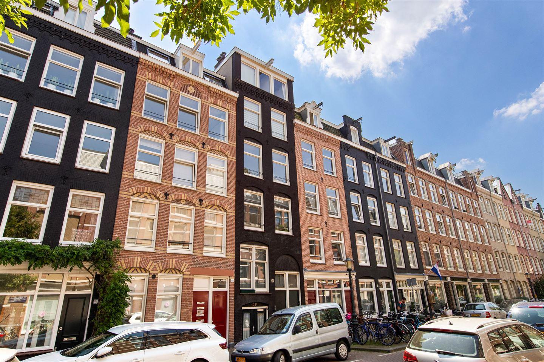 Bekijk foto 1 van Van Hogendorpstraat 127 1