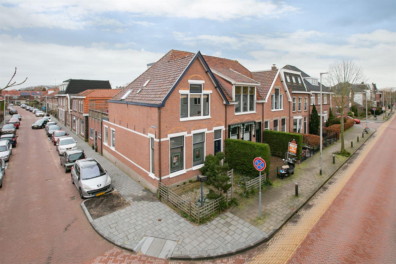 Bekijk foto 2 van Hooftstraat 170