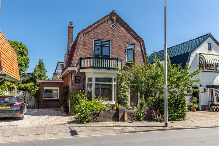 Van Meerbeekstraat 25