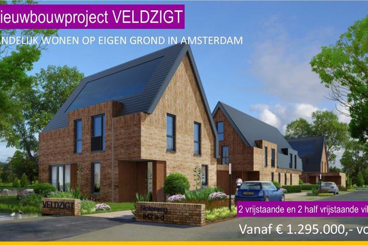Sloterweg 842 -III