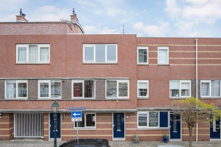 Rotterdamsestraat 50