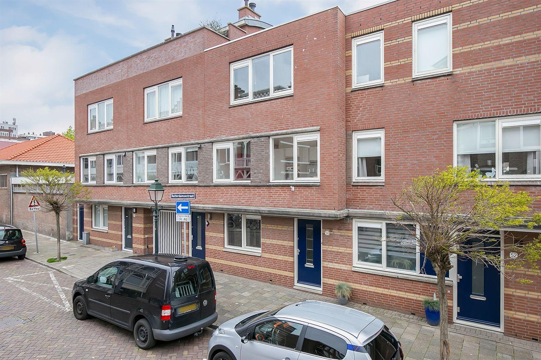 Bekijk foto 3 van Rotterdamsestraat 50