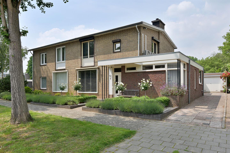 Bekijk foto 1 van Eykmanstraat 12