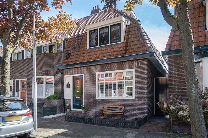 Goeman Borgesiusstraat 6